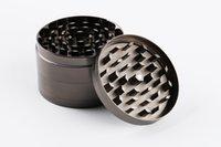 alloy construction - High Quality Chromium Crusher Diameter quot mm piece Zinc Alloy Construction Gun metal grey