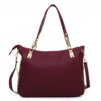 Wholesale 2016 PU Leather Bags Handbags Women Famous Brands High Quality Totes Ladies Shoulder Bags Luxury Sets Bags FDG