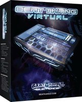 beat thang - BeatKangz Virtual Beat Thang Pro VSTi v2 software source