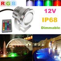 Wholesale Super bright led landscape waterproof spot lighting christmas outdoor decoration led flashlight V
