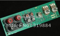 Wholesale xSubwoofer low pass filter front plate controller V high input TL