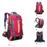 american mountain men - uggage Bags Backpacks L Waterproof Women amp Men Travel Backpack Outdoor mountain Camping Mochilas Climbing Hiking Backpack Bagpack Spo