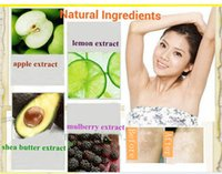 Wholesale 2016 Summer Must have Aichun beauty armpit Whitening cream specially and between legs safe specail formula armpit whitener