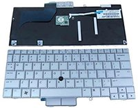 acer laptop parts - New US Laptop Keyboard for HP Elitebook P Part Numbers V108630AS1
