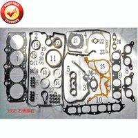 Wholesale 3SGE Engine Full gasket set kit for Toyota CELICA ST182 MR2 REV GT L V cc