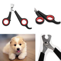 Wholesale Lowest Price Pet Dog Cat Care Nail Clipper Scissors Grooming Trimmer Pet Cleaning Tools Nail Care