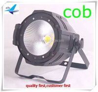 auto manufacture - 8pcs cool white or warm white w cob par light with ce rohs certificate manufacture led disco ktv stage wedding church light