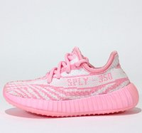 baby features - Anticipated Kids sneaker Boost v2 feature quot SPLY quot stamp along the side and orange white stripe for baby and children
