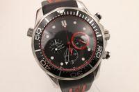 al por mayor club 29-Hot Sale reloj de pulsera de cuarzo de los hombres elegantes del cronómetro de los hombres