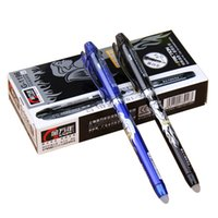 Wholesale Erasable pen grinding friction temperature erasable pen mm needle full student stationery pen G