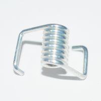 Wholesale 50 Pieces D Printer Parts mm GT2 Timing Belt Springs Reprap D Printer Part Locking Spring Tensioner