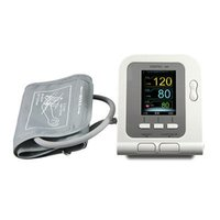 accuracy blood pressure monitors - Stock in USA High Accuracy Rate Color Digital Medical Healthcare Blood Pressure Monitor CONTEC A Spo2 Pulse Monitors