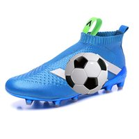 Wholesale 2016 Ace purecontrol soccer boots Pure Control Football Shoes Soccer Cleats Boots Cheap Quality Football Shoes