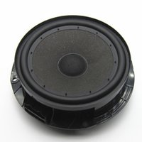 Wholesale OEM Rear Woofer Sackbut Back Door Speaker for VW Golf mk6 Jetta KD