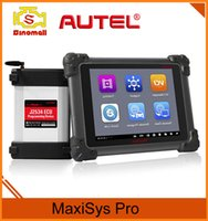 Code Reader android system update - 100 Original Autel Maxisys Pro Ms p Automotive Diagnostic Analysis System Scan Tool Android Os Ds708 Update Ms908p