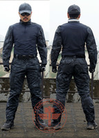 Wholesale Chiefs Rattlesnake Pro BDU combat shirt amp tactical pants in mandrake camouflage hunting clothes