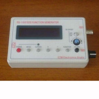 Wholesale New Arrival DDS Function Signal Generator Sine Triangle Square Wave Frequency HZ KHz S Hot Sale