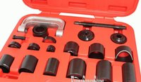 ball joint socket - C Frame Press WD pc Auto Repair Remove Installing Ball Joint Master Adapter Forcing screw Hydraulic