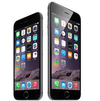 Wholesale Refurbished Unlocked Original Apple iPhone Plus without fingerprint GB Screen IOS G WCDMA G LTE MP Camera Mobile Phone