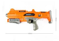 Wholesale Paintball Gun amp New Model Fashion Hot Toys Soft Air Nerf Guns Children s Toys And Free Shopping