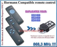 aftermarket replacement - Aftermarket Hormann HS1 universal remote control replacement