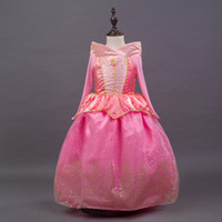 aurora dresses - PrettyBaby New Arrivval Sleeping Beauty Princess Dress Aurora Princess Dress Children Dresses Christmas Dress