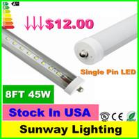 Cheap 8 feet led light Best led tube lights 8ft