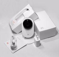 Wholesale Xiaomi Wifi Wireless Camera XiaoYi HD P IP Camera Micro Mini Camera and CCTV Home Video Security Surveillance