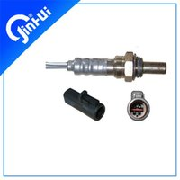 Wholesale 12 months quality guarantee Oxgen sensor Lambda sensor for FORD JAGUAR LINCOLN MAZDA MERCURY wire mm OE No