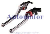 Wholesale 8 colors Long size regular CNC brake clutch levers For HONDA CBR125R CBR R CBR125 R CBR R