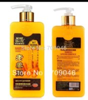 Wholesale Ginger ml antidepilation hair shampoo ginger natural personal care plants Shampoos Cheap Shampoos Cheap Shampoos
