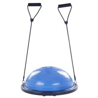Wholesale Bosu Ball Balance Trainer Yoga Fitness Strength Exercise with Pump