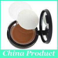 Wholesale YouPIque Foundation Primer Mineral Touch Cream Foundation Pressed Powder Fond DE TEINT CREME OZ g Comes in Shades