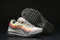 Precio de Designer brand name men shoes-Diseñador de zapatos de aire 95 para hombre Marca Max zapatos corrientes baratos originales zapatos atléticos de real calidad para los hombres
