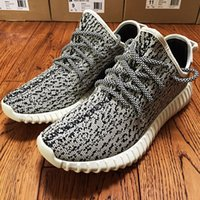 Wholesale 2016 Adidas Original Yeezy Boost Couples shoes series Men Women casual Shoes top quality fast shipping Sports Shoes With Box
