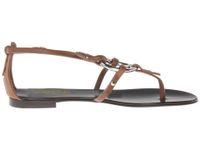 ancient roman sandals - Summer of Hot sale women s shoes the newest flat thong sandal strap Roman comfortable restoring ancient ways shoe