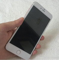 Wholesale goophone i7 plus smartphone dual core bit cell phones MB GB gb dual redmi dual g cell phones edge smartphone