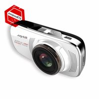 Wholesale Anytek A2 Ambarella A7 LS50 OV4689 Car DVR Camera Super Full HD P fps GPS Logger Degree View Angle WDR Night Vision