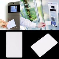 Wholesale Portable NFC Smart Card IC MHz Devices Contactless Access Card