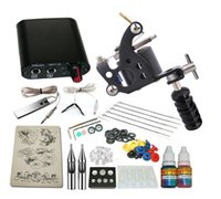 Wholesale supply tattoo kits