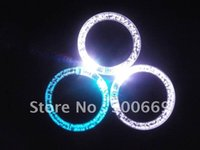 New Cool Disco Rave Party LED clignotant Glow Bracelet 160908 #