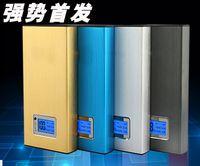 banks batterie power - 20000mah power bank easy portable charger battery bank batterie externe pover bank led light