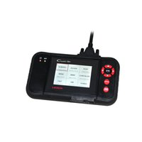 abs control system - Launch Distributor Launch X431 Creader VII Plus OBDII EOBD Electronic Control System ABS SRS Tool Equal To Launch Creader