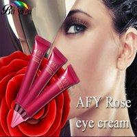 Wholesale Cosmetics Skin Care Herbal Extract Rose Cream Effectively Brightening Whitening Cream Hot Selling Dark Eye Circles Magic Eye Cream