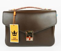 Wholesale 2016 Top quality oxidize Leather pochette Metis M40780 canvas shoulder bag METIS women tote genuine leather bag Handbag