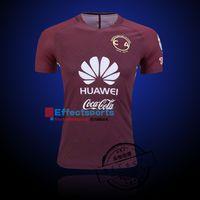 Wholesale Top Quality Whosales Camisa Club America Soccer Jerseys Chandal Club America NEW Chivas Away Pink Jersey O Peralta Football Shirt