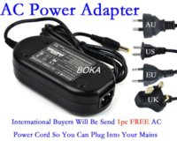 battery charger for jvc - AC Power Adapter Camera Charger For JVC Everio GZ E306 GZ E306AU GZ E306AUS GZ E306BU GZ E306BUS charger for car battery