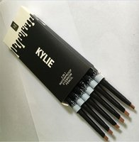 Wholesale In Stock DHL Free Kylie Jenner automatic eyebrow pencil pen eye brow pencil eyebrow enhancer