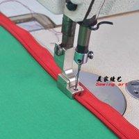 Wholesale 2PCS Industrial sewing machine presser foot zipper foot S518N invisible zipper professional sewing machine presser foot