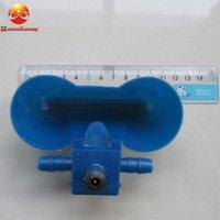 Wholesale Used In Cage Bule Quail Drinker Waterer